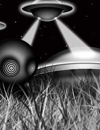 Alien Ufo Alien Abduction John Mack